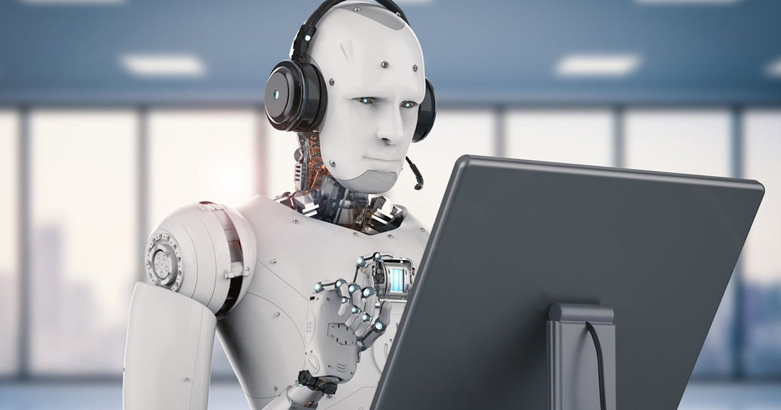 A Brief Introduction to RPA