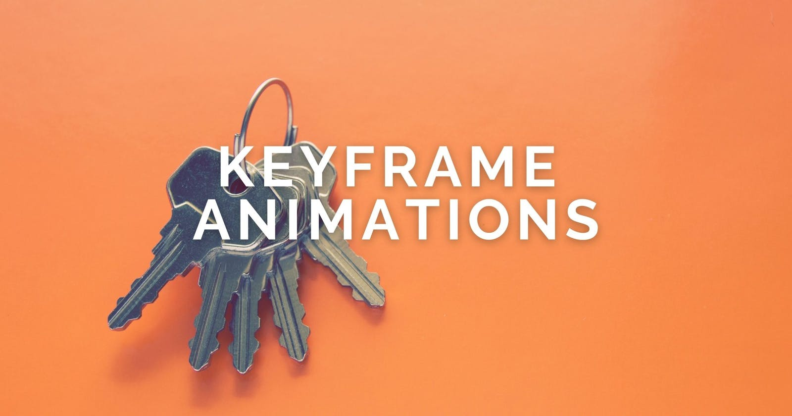Building a Focused Breathing Animation with CSS Animations & Keyframes