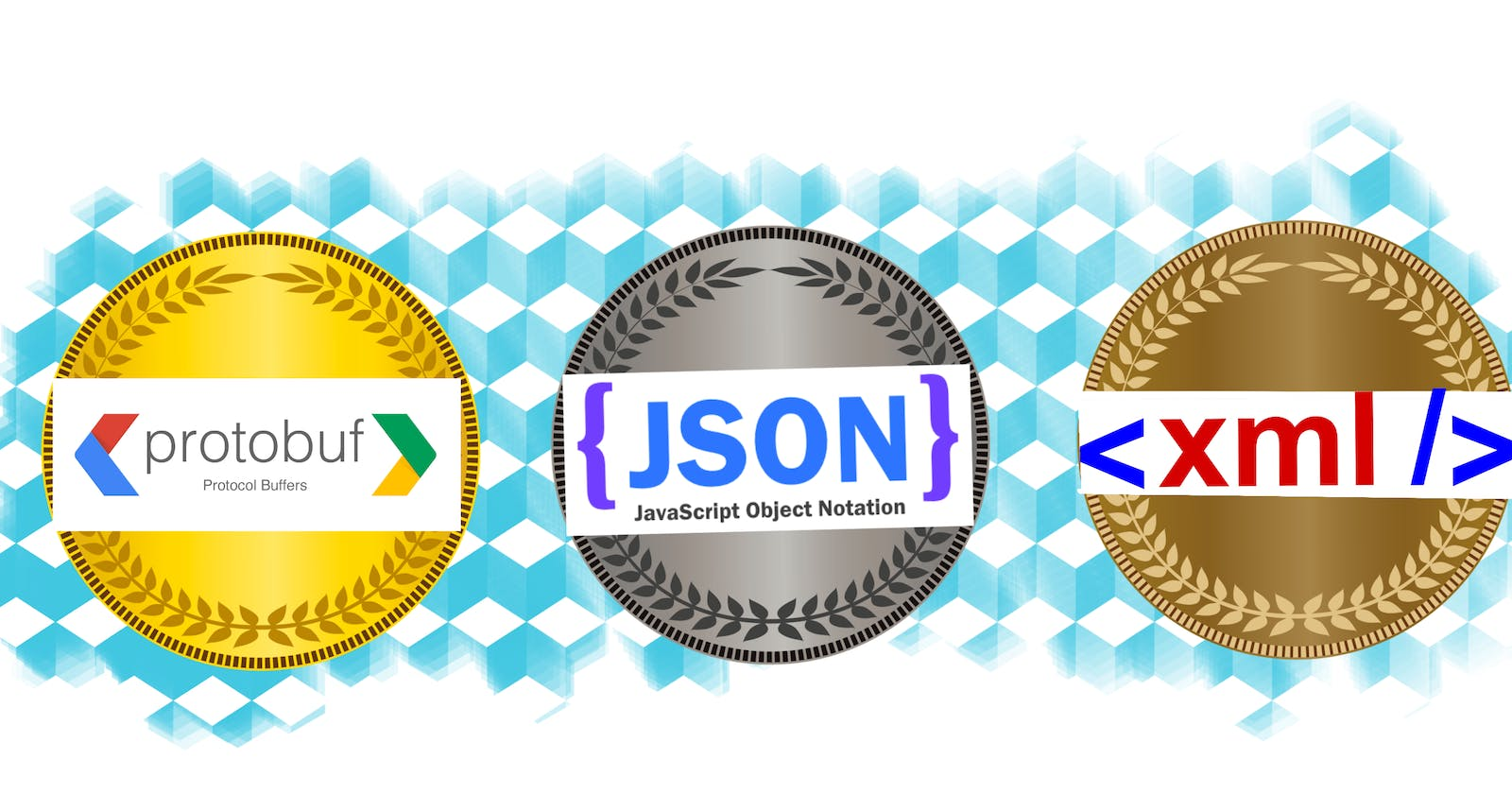 What you need to know about JSON vs XML vs Protobuf