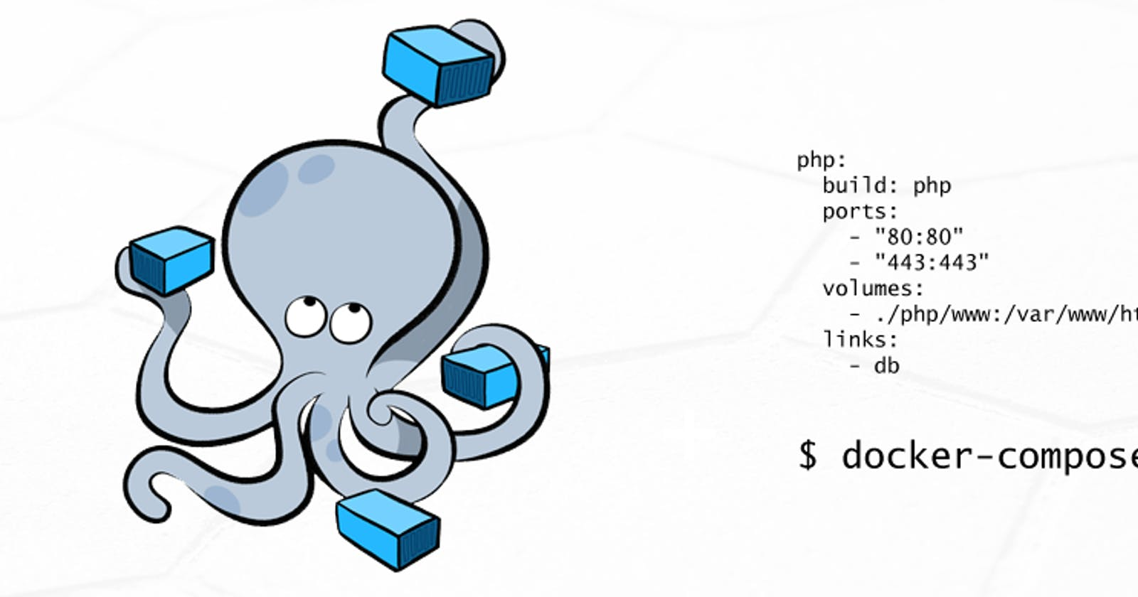 Dev Env using docker-compose and VSCode - Part 2