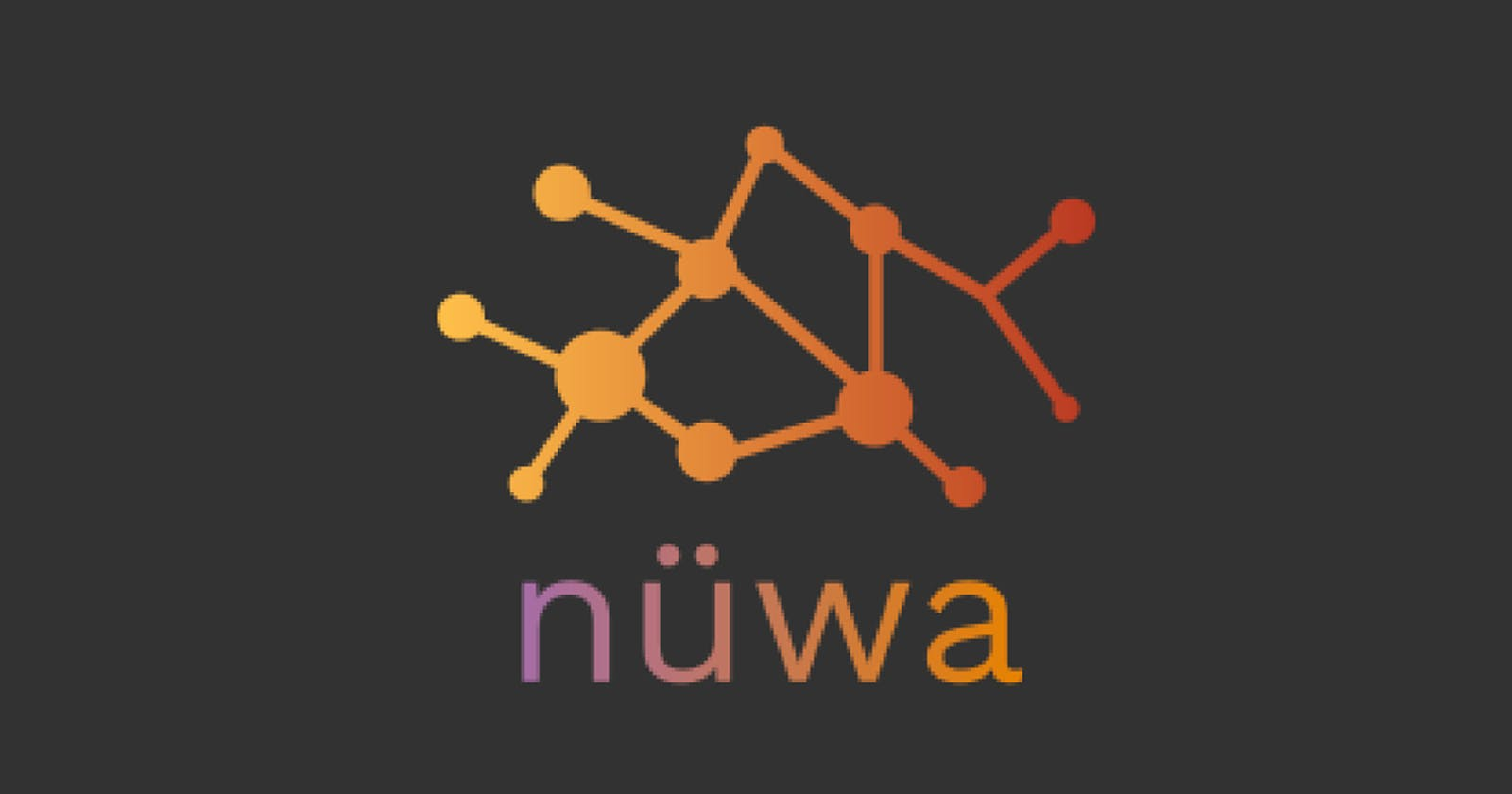 Introducing nüwa links, a simple URL shortener