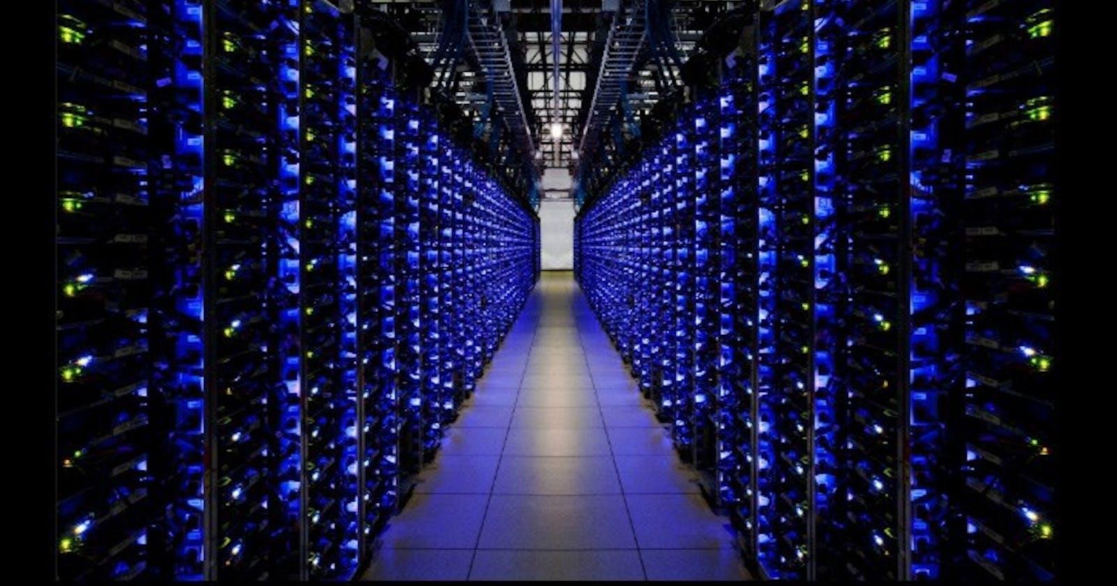 Web Server 101