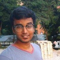 Nischit Shetty's photo