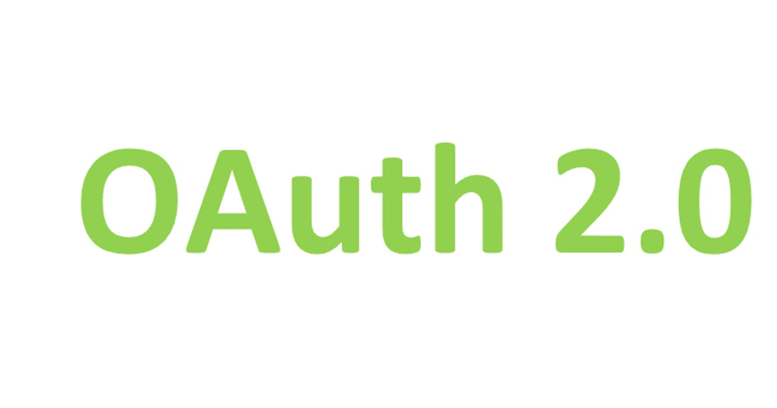 An introduction to OAuth 2.0