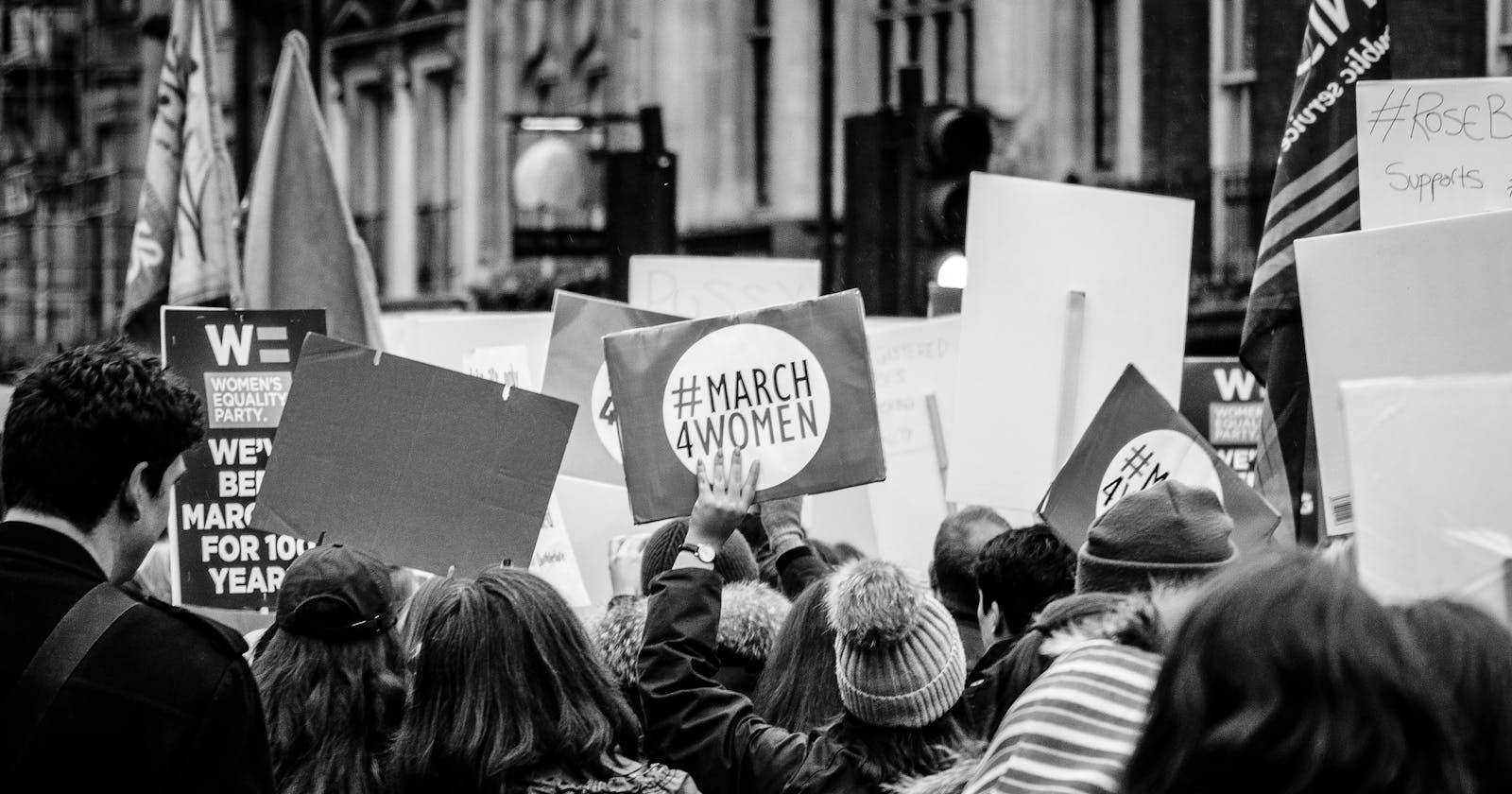 Decision to write about manifestos