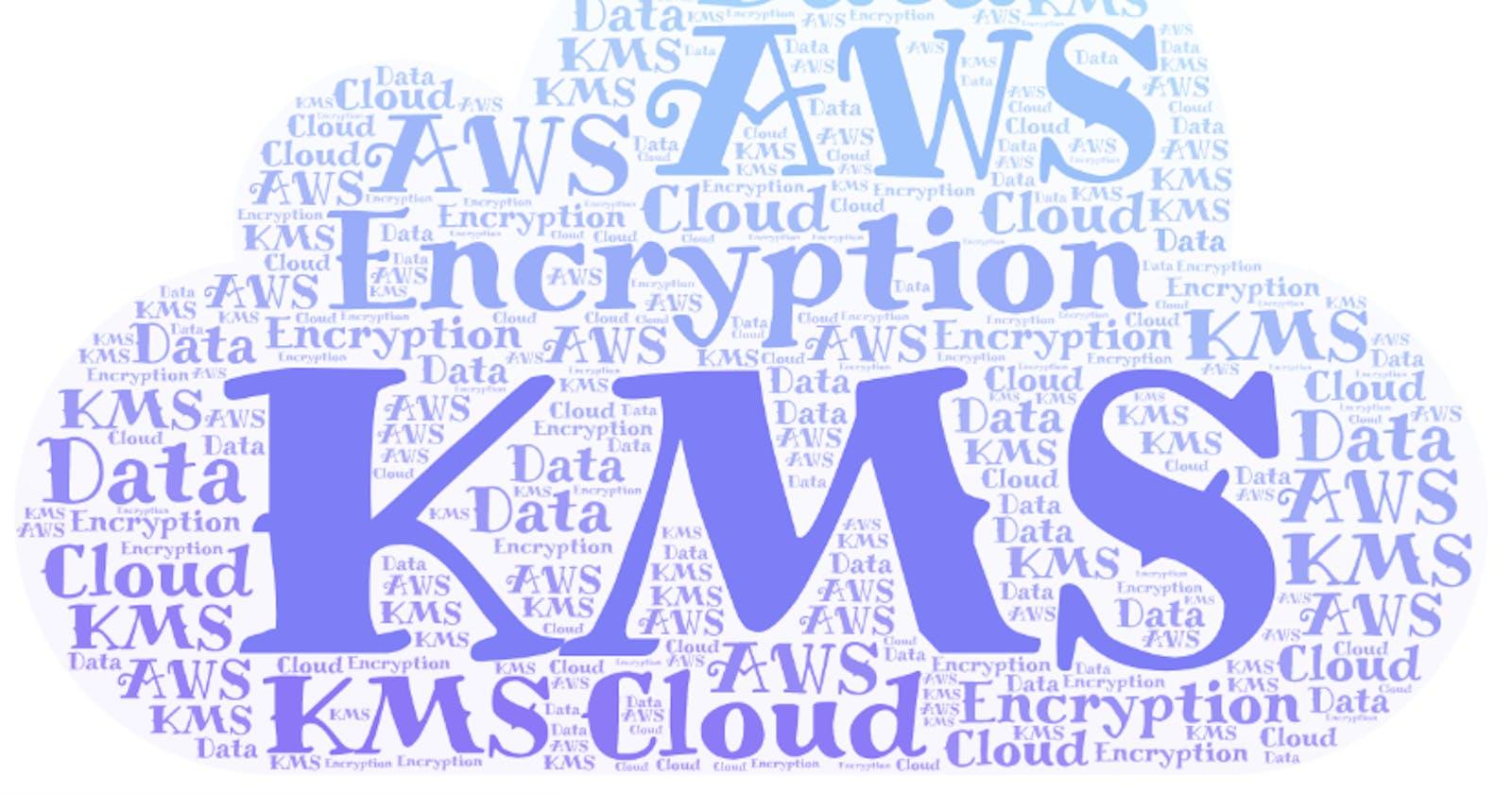 KMS Server side encryption