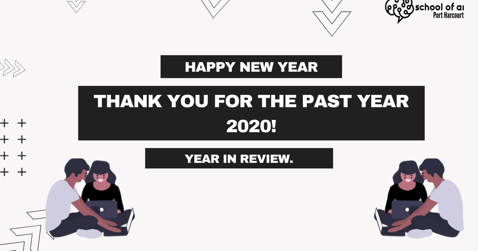 Port Harcourt School of AI's 2020; Year In Review.