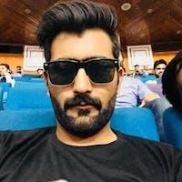 Shahid Ameen's photo