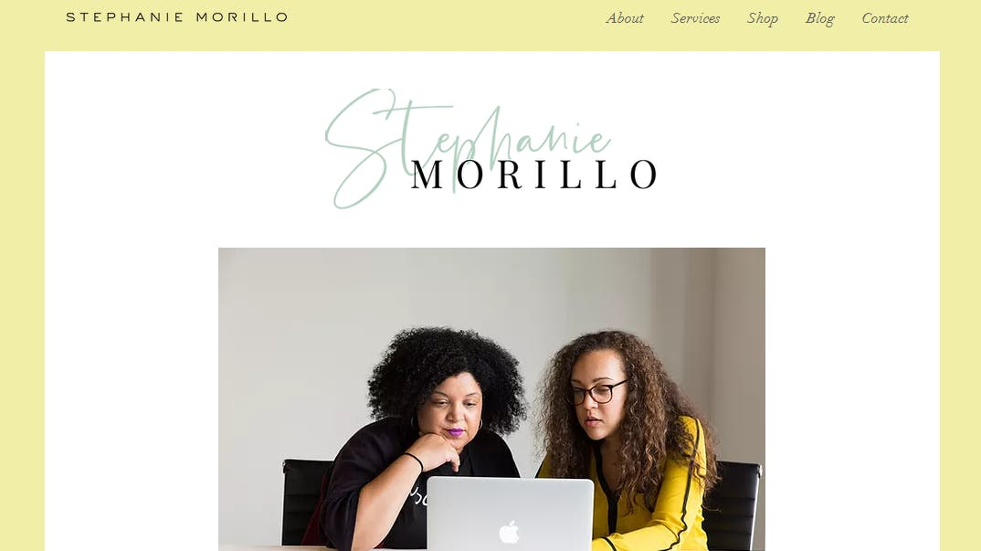 Stephanie's Blog