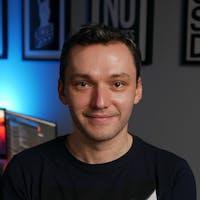Adam Brodziak's photo