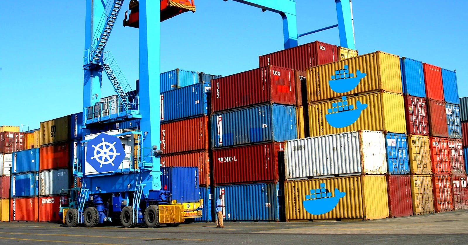 Czy Docker ma sens w 2021 roku?
