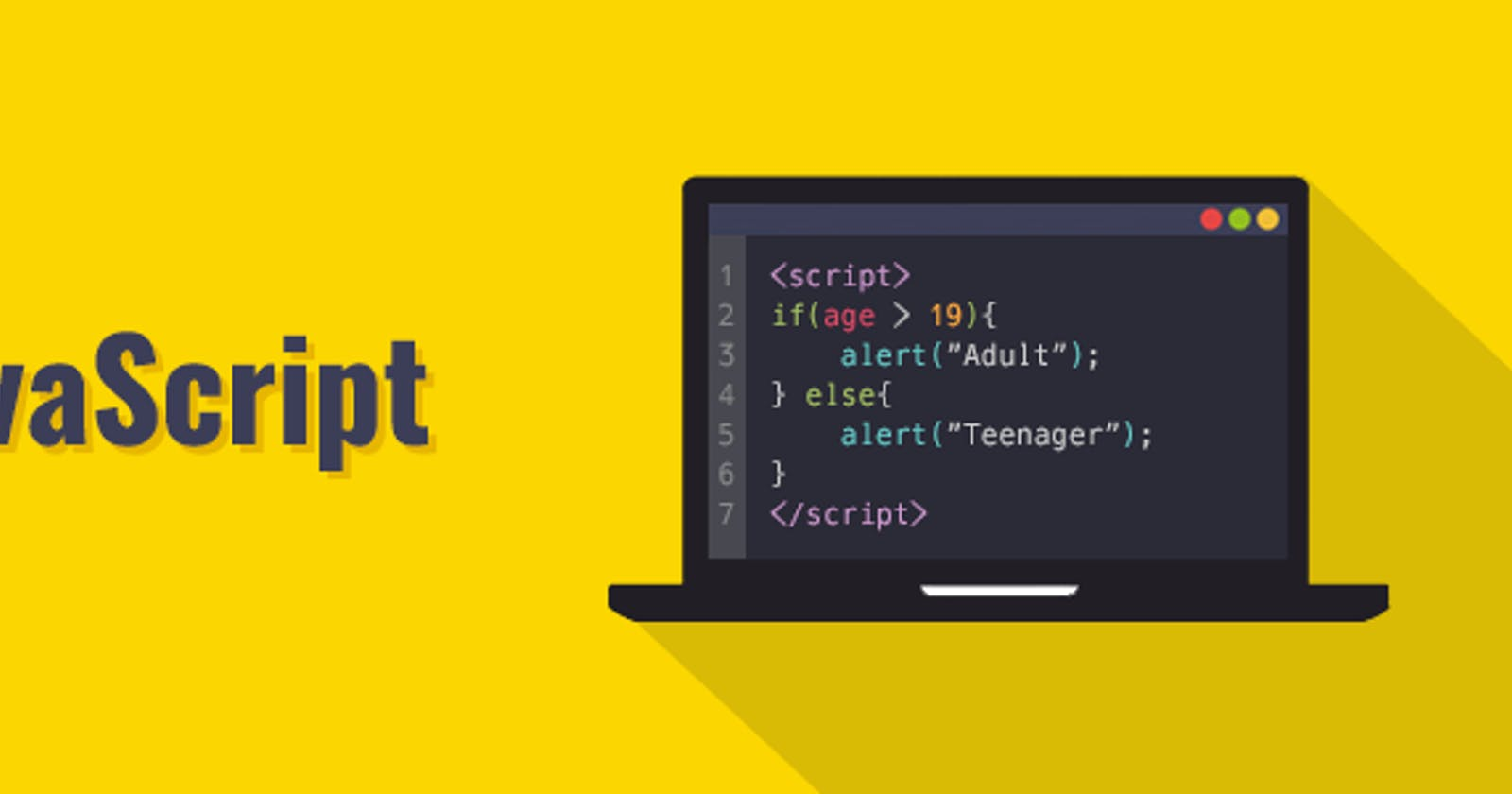 3 Basic JavaScript Concepts That Are Important.
