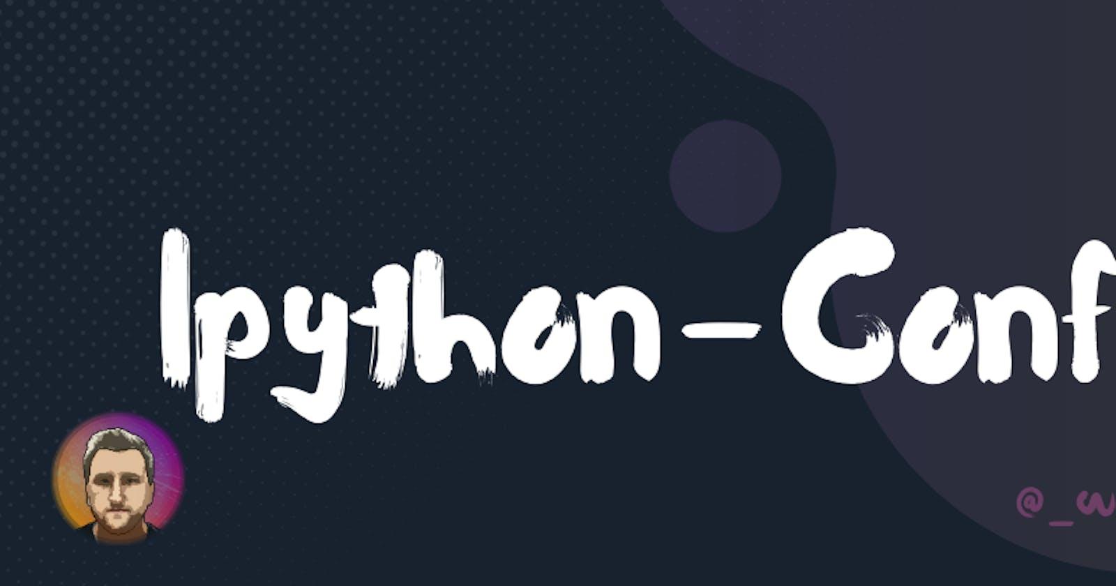 Ipython-Config