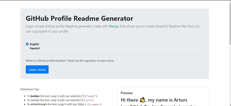 profile readme generator.jpg