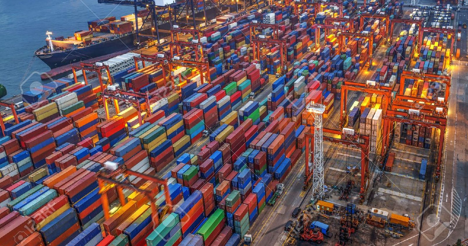 Hello Docker 😃—Part II