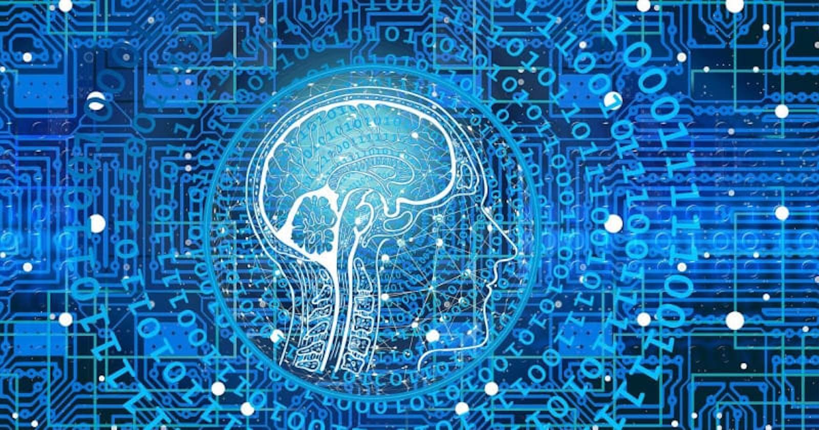 Machine Learning-Data preprocessing