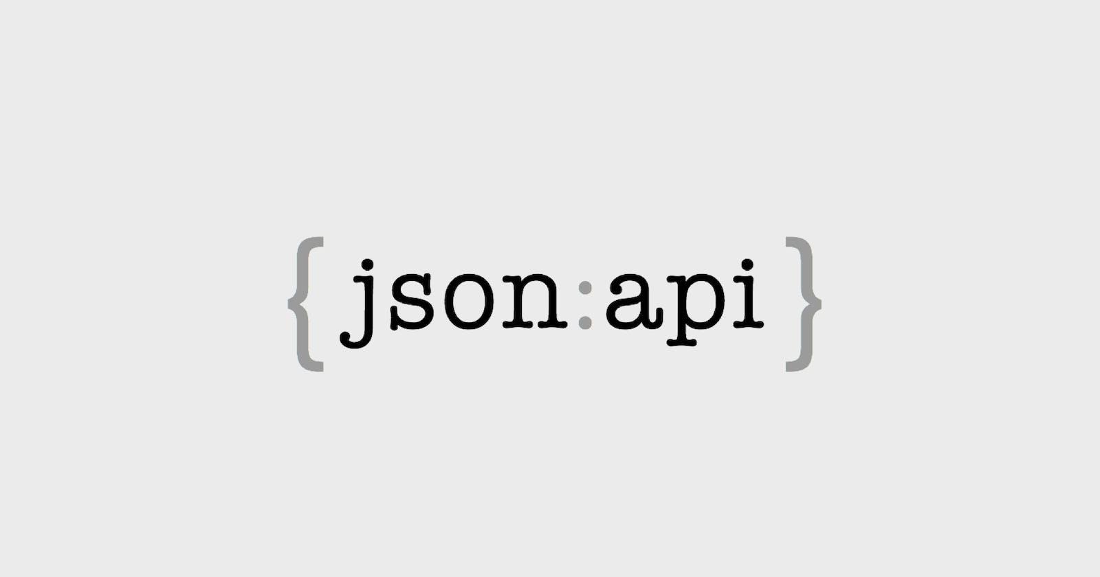 Creating JSON-API in Elixir-Phoenix with ease using ja_serializer.