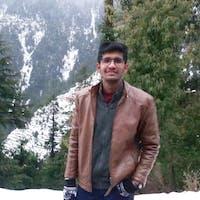 Pankaj Tanwar's photo