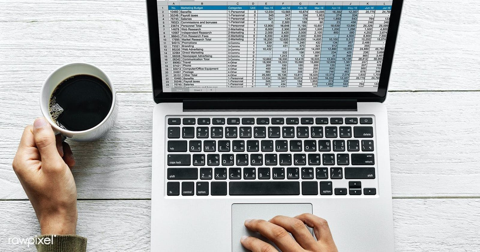 Build Smarter Spreadsheets with Python