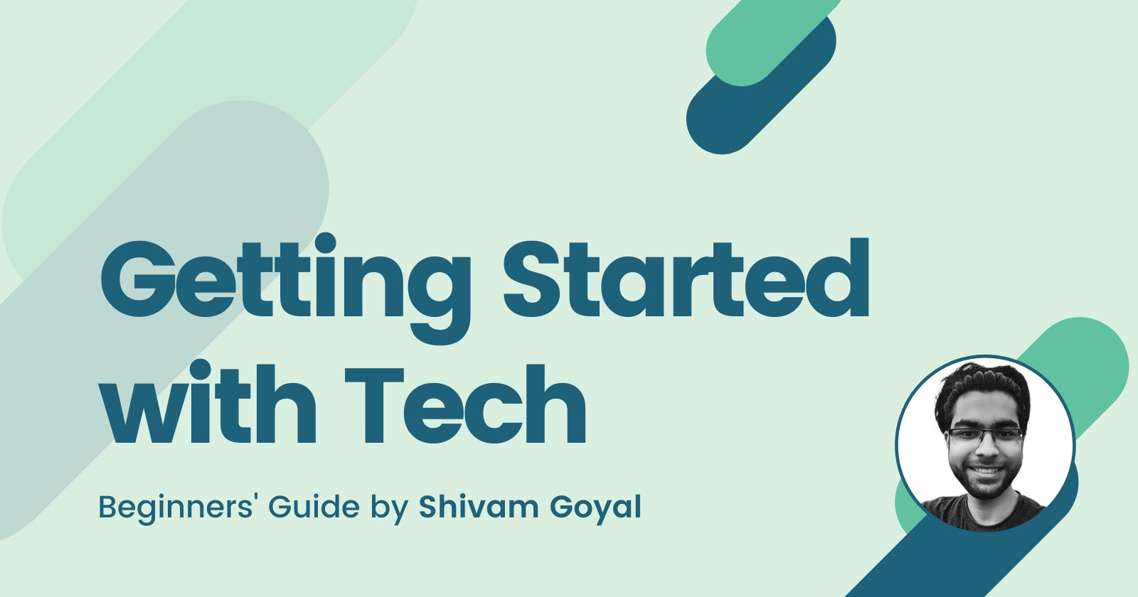 Getting Started with Tech for Beginners