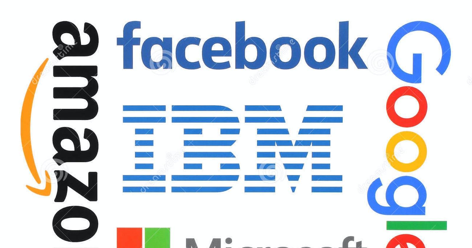 World's Top 10 Internet Companies