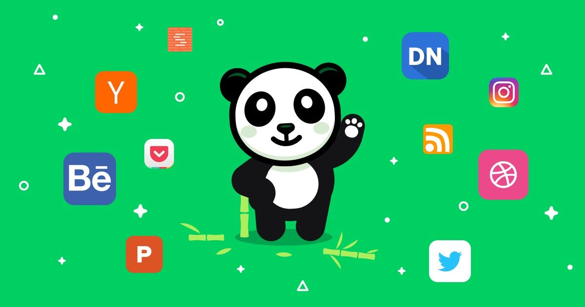 get from usepanda.com