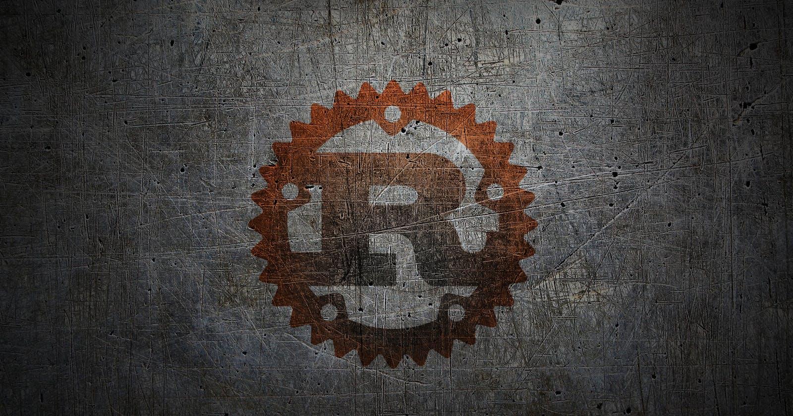 Optimizing CI/CD Pipeline for Rust Projects (Gitlab & Docker)