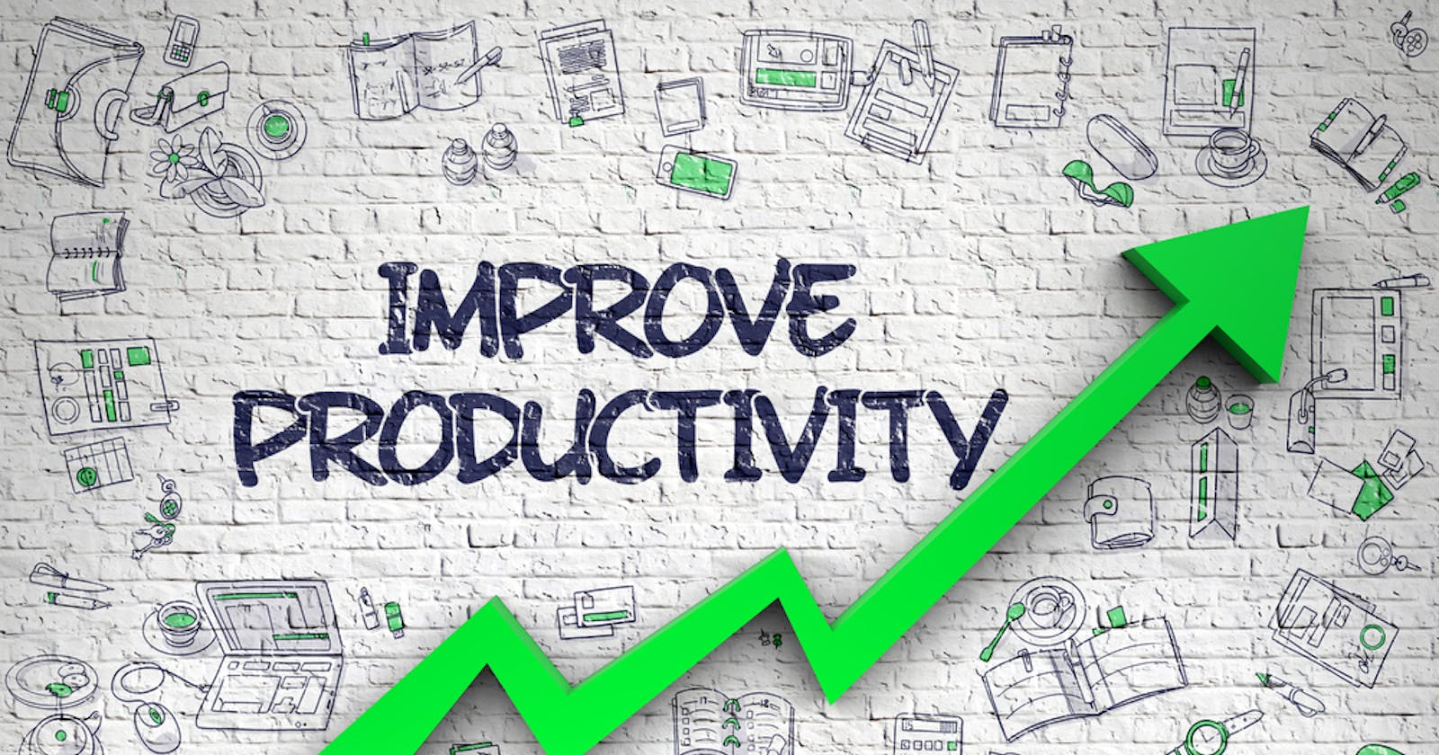 5 proven ways to increase your productivity as a Developer