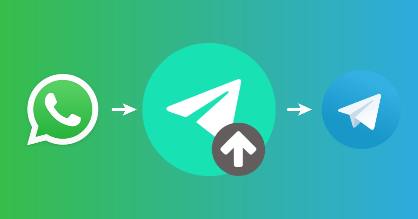 How to Migrate your WhatsApp Chats to Telegram