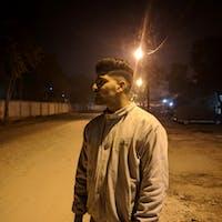 Rishav Jadon's photo