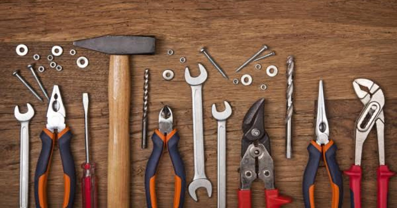 10 Free Tools and resources.