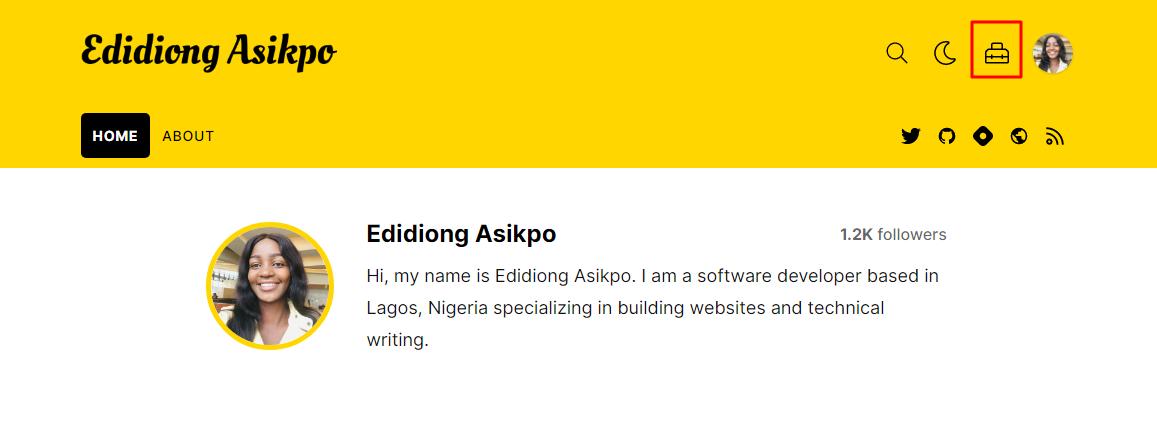 Hashnode Blog