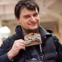 Pavel Osadchuk's photo