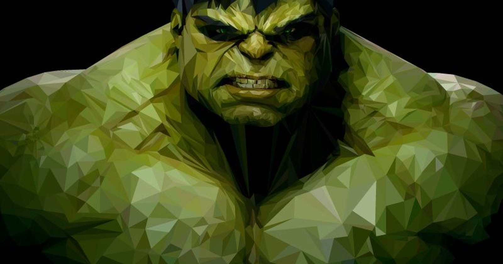 The Hulk Was My Best Friend As A Kid: Advice on Answering Security Questions