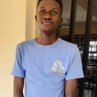 Kingsley Ubah's photo
