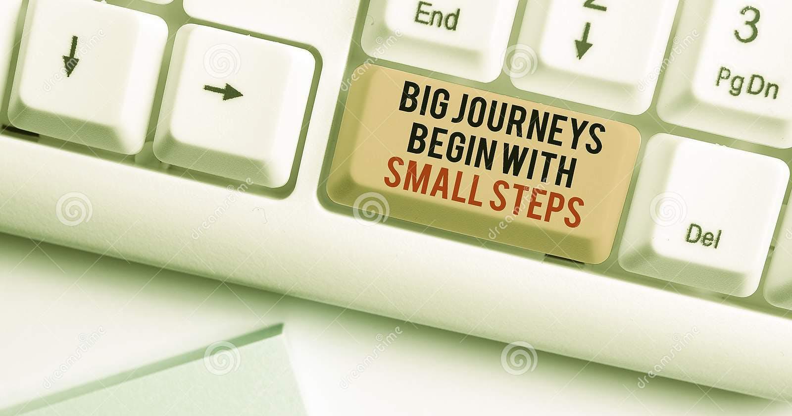 Starting my journey as a web developer.