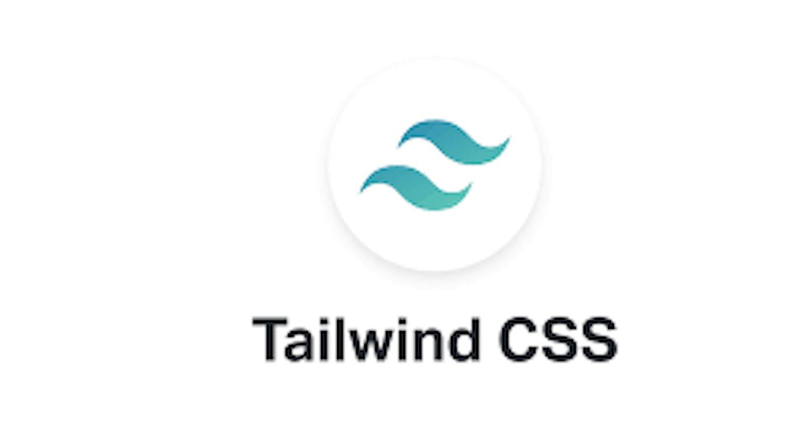 Responsive design with TailwindCSS