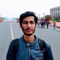 Rahul Sinha's photo
