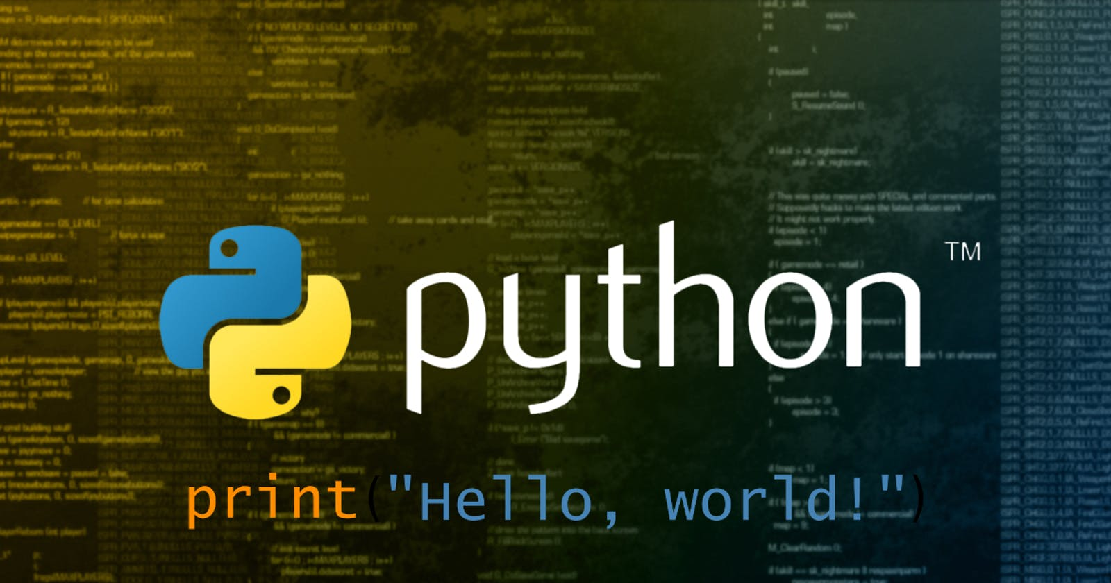 How I Have Become A Self-Taught Python Developer