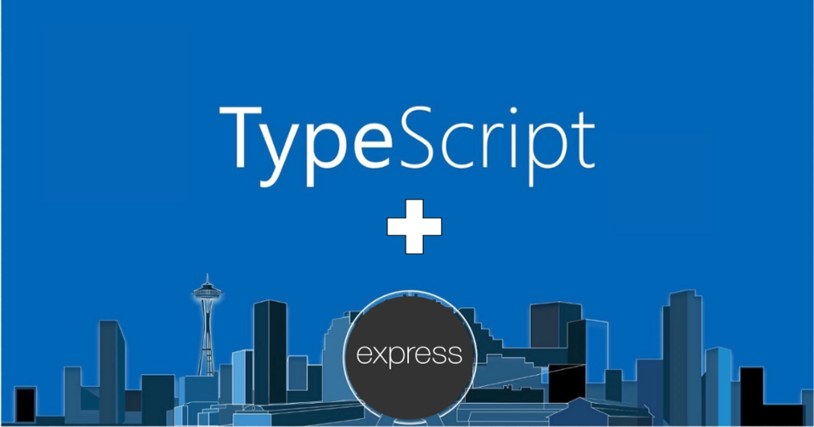 How to Convert Express.js to Typescript