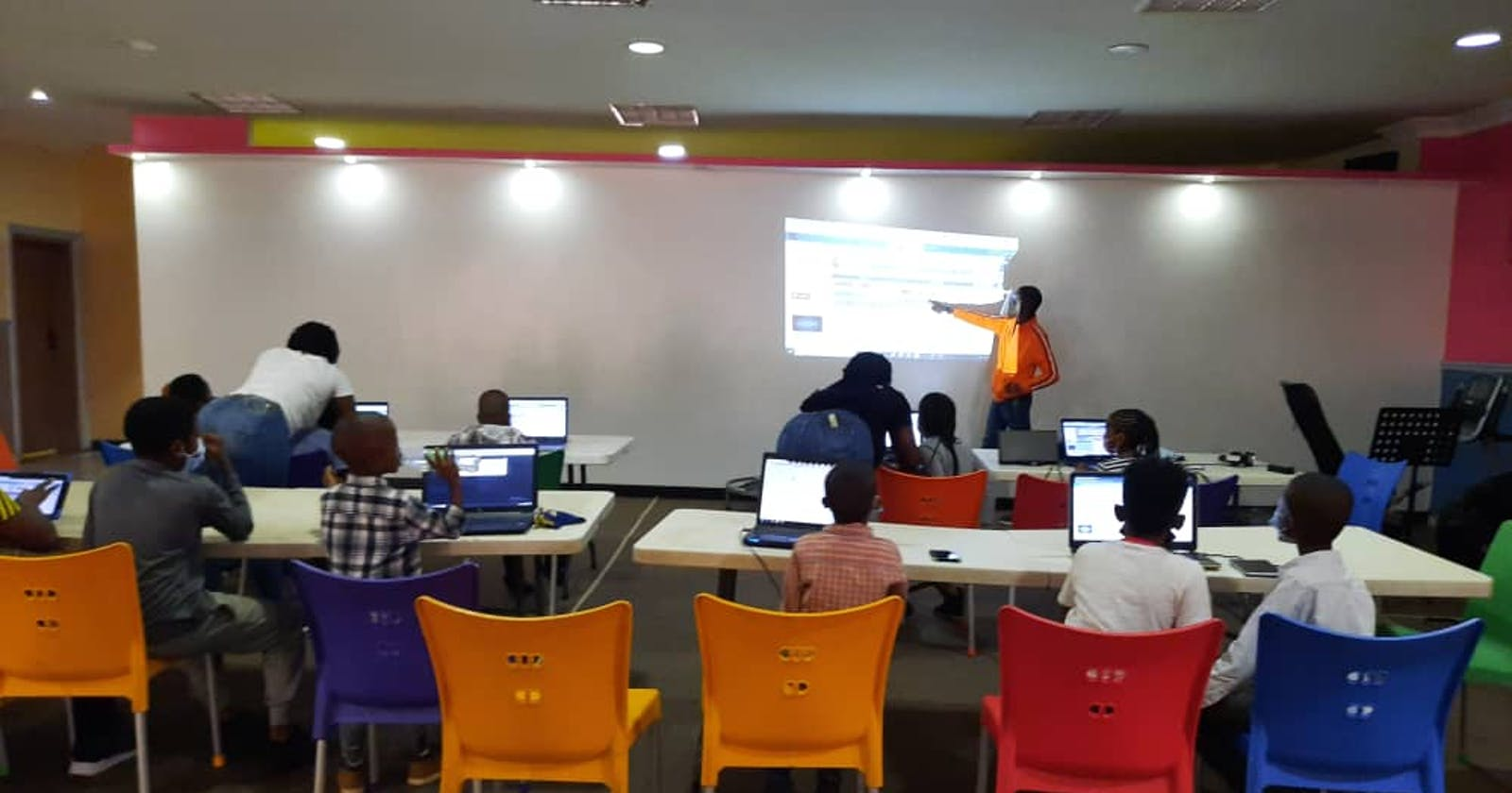 5 Kids Code Institutes You need to check out.