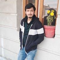 Anmol Jain's photo