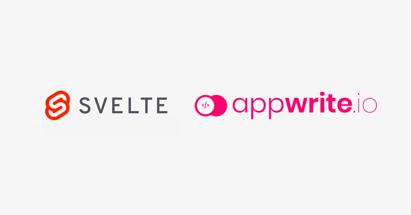 Appwrite Releases a Native Svelte SDK for Its Open-Source BaaS