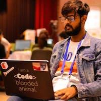 Aditya Kumar Gupta's photo