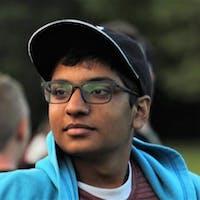 Dhrumil Patel's photo