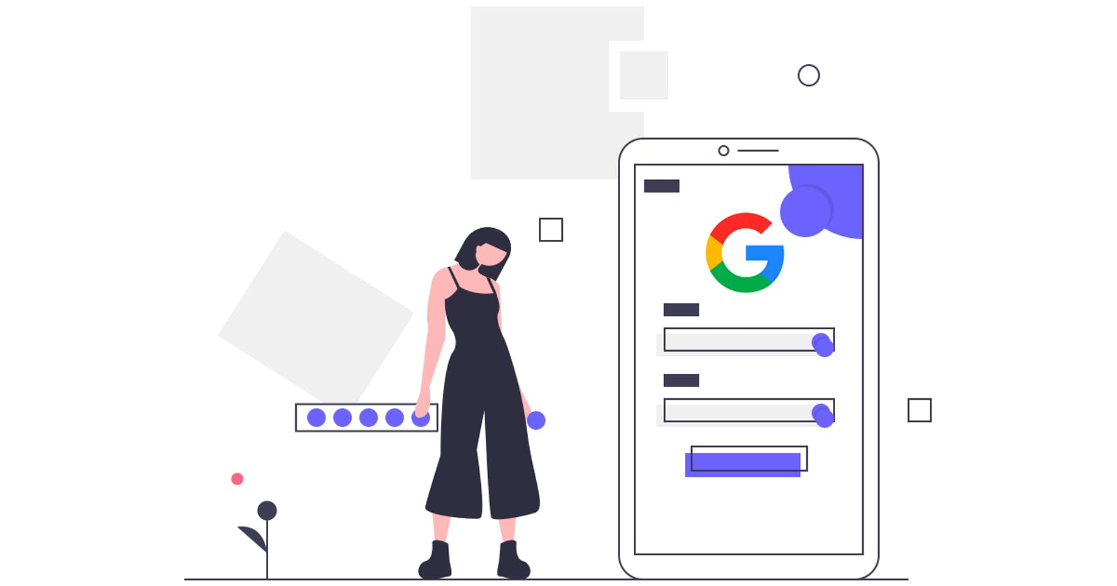 Google Sign in with XServer, iOS + Swift