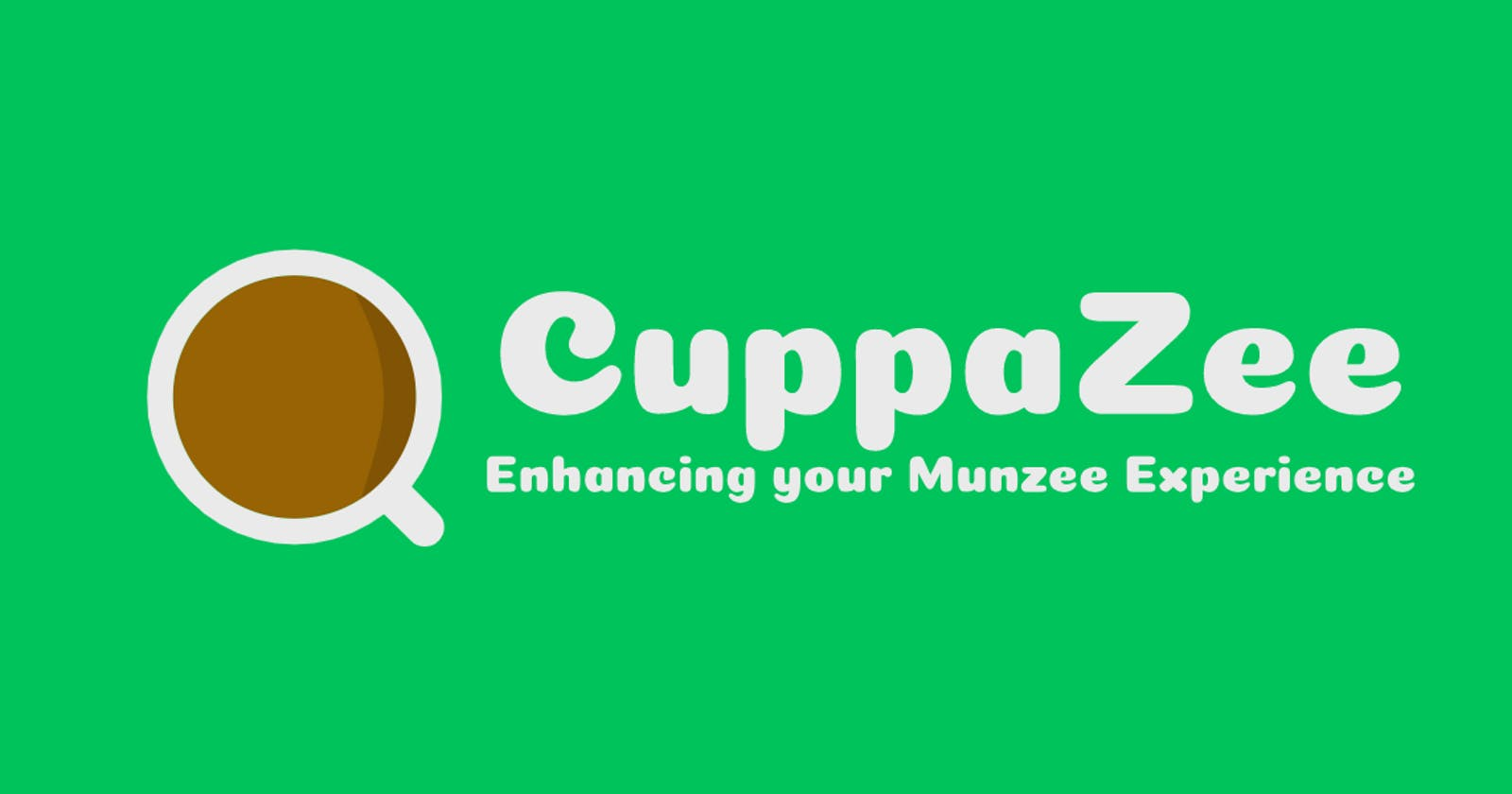 On the shutdown on Munzee.DK and MunzStat, the future of CuppaZee and New Features