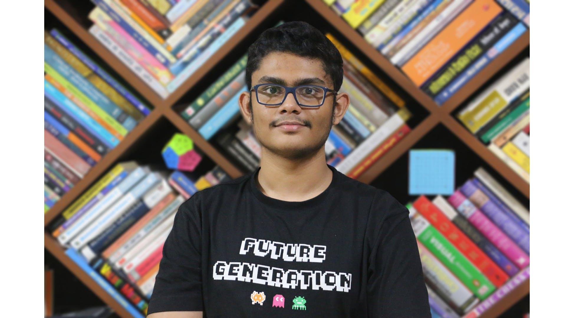 Pratham Prasoon