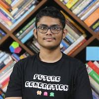 Pratham Prasoon's photo