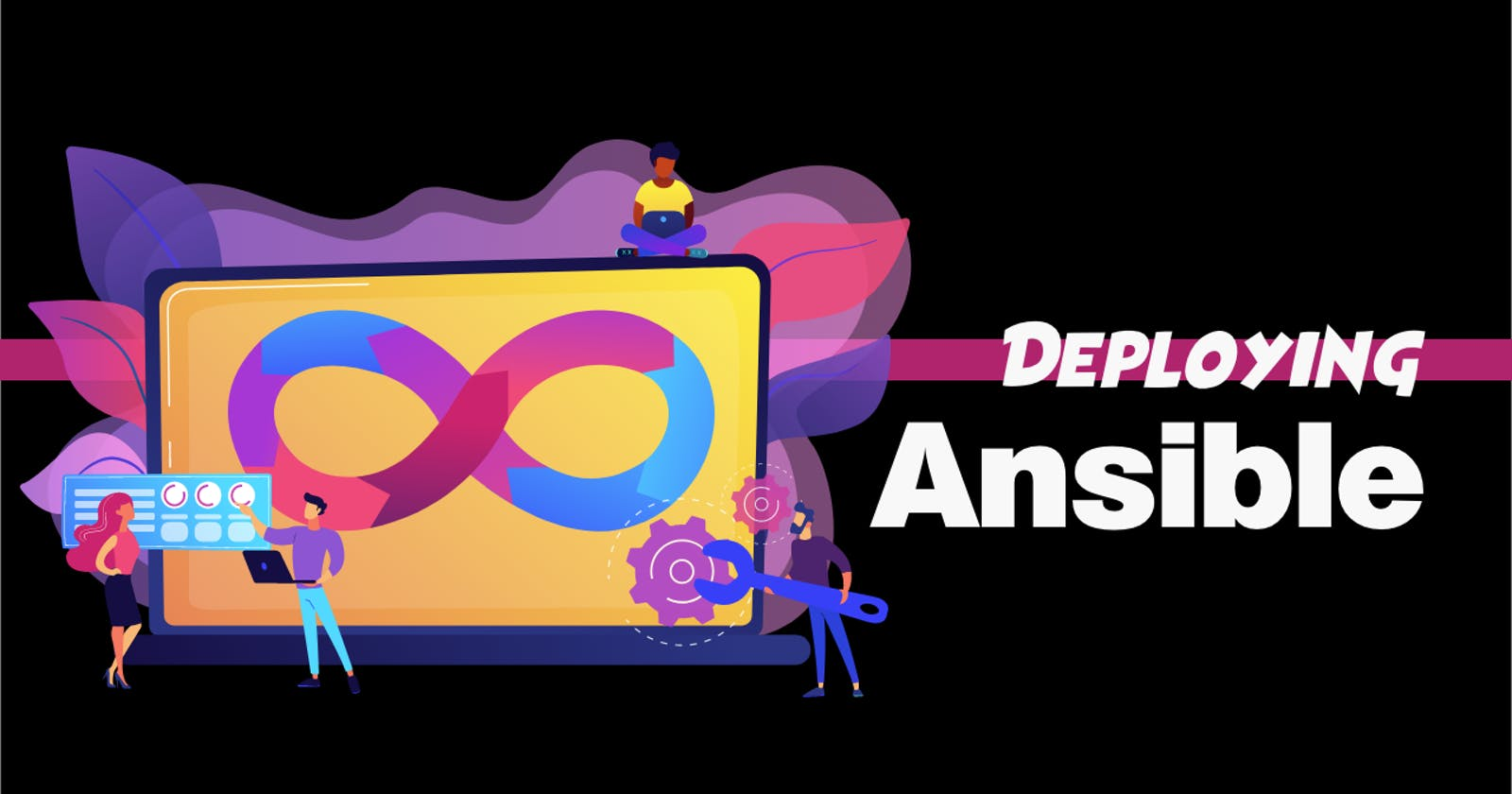 Deploying Ansible: Step by step Installation on Ubuntu and CentOS using different methods